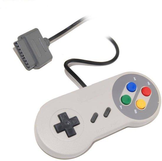 Cover van de game Dolphix controller voor Super Nintendo (SNES)  - 1,35 meter