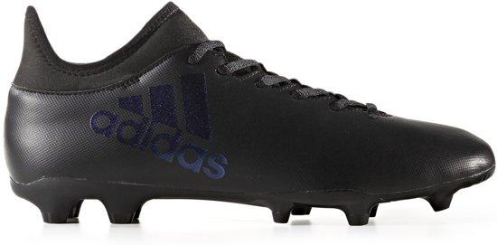 Adidas - X16.1 Soccer Fg - Unisexe - Chaussures - Bleu - 42 gIgFGx1