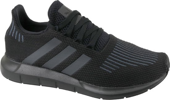 quite nice 497ee 0dab0 adidas Swift Run Sneakers - Maat 38 23 - Unisex - zwart