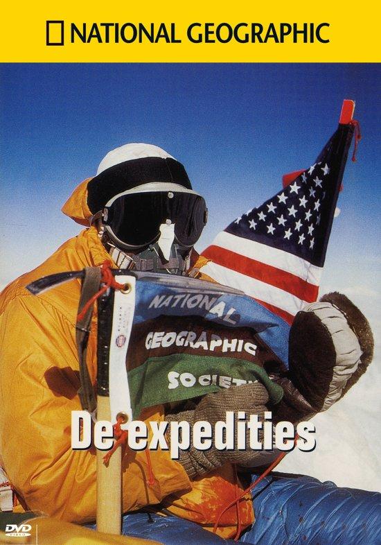 NG. De Expedities