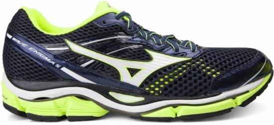 Bleu Mizuno Chaussures En 5 Hommes YMEgO