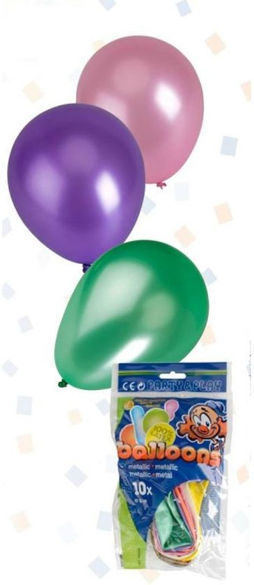 Party & Play Balloons