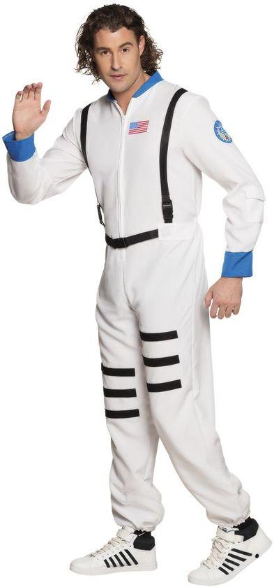 Volwassenenkostuum Astronaut (54/56)