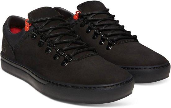 Sneakers Heren Alpine 42 Cup Maat Oxford Black 2 Timberland 0 Adventure x15dqgxpw