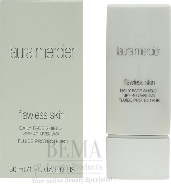 Laura Mercier Flawless Daily Face Shield SPF40 30 ml