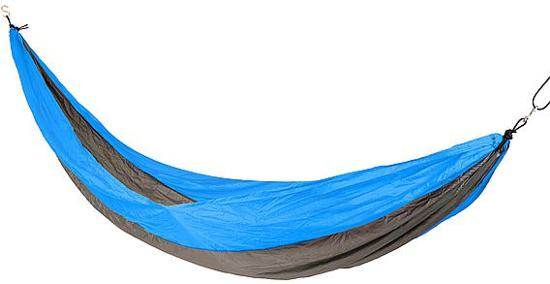 HAMMOCK PRO SINGLE - BLUE