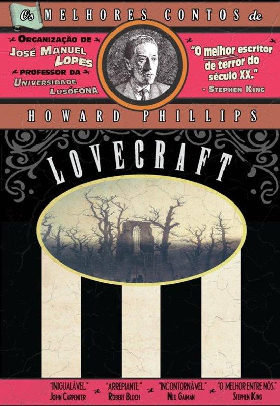 Os Melhores Contos de H. P. Lovecraft - Volume 4