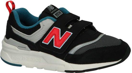 Zwarte Sneakers New Balance PZ997 | Globos' Giftfinder
