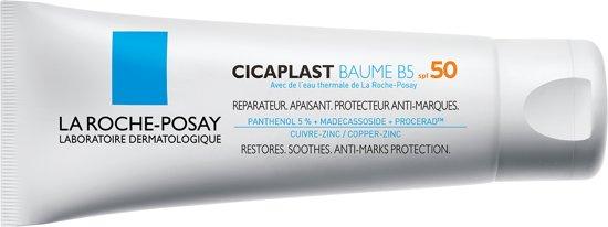 La Roche-Posay Cicaplast Baume B5 SPF50 - 40ml - Kwetsbare huid