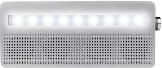 MEDION® LIFE E66550 Bluetooth Onderbouw Radio