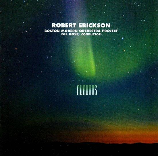 Erickson: Auroras
