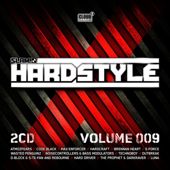 Slam! Hardstyle Volume 9