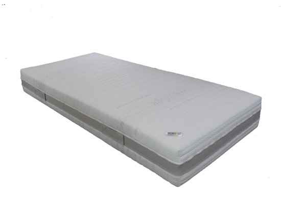 Bol micropocket koudschuim matras cm medium