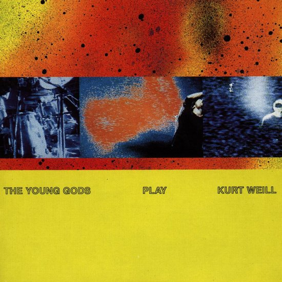 Play Kurt Weill