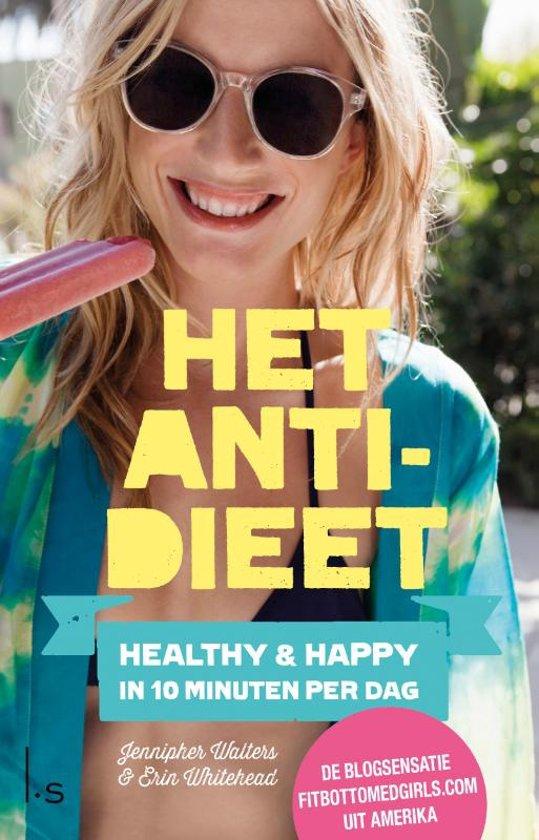 Het anti dieet