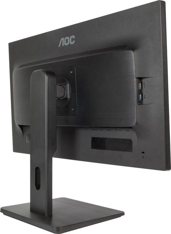 AOC E2475PWJ - Full HD Monitor