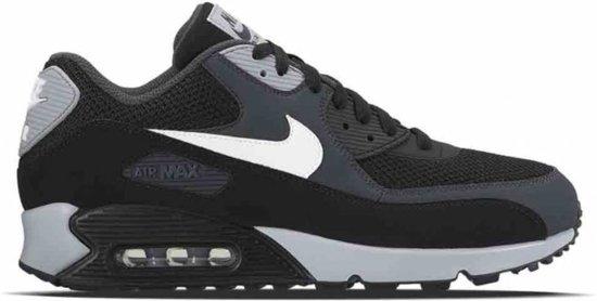 Nike Air Max 90 Essential sneakers witgrijs | wehkamp