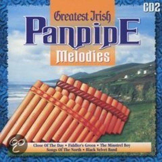 Greatest Irish Pan...2