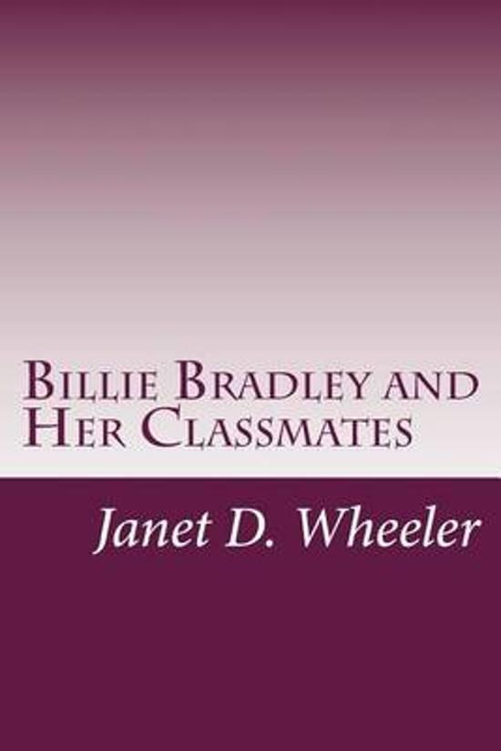 Billie Bradley and Her Classmates