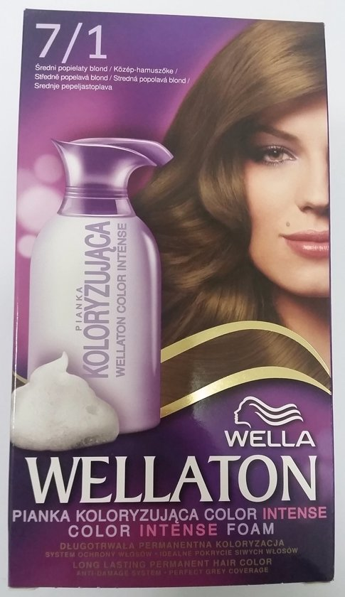 wellaton 7 1