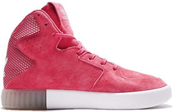 adidas sneakers dames rood