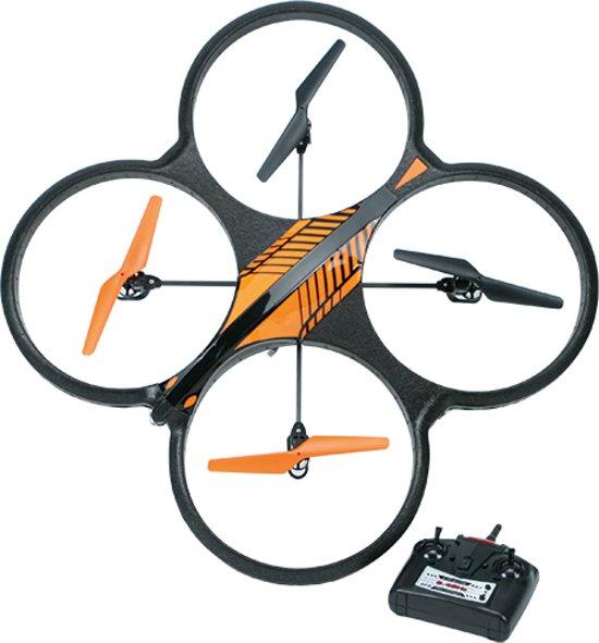 R/C Quadcopter 72 Cm 2.4 Ghz