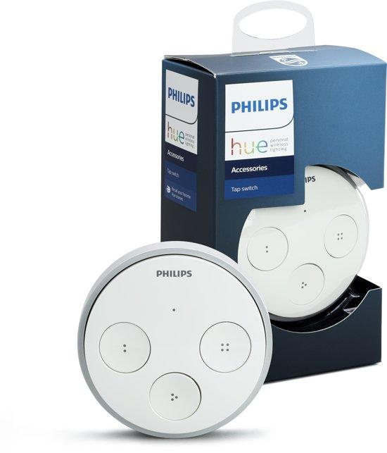Philips Hue Tap - draadloze schakelaar