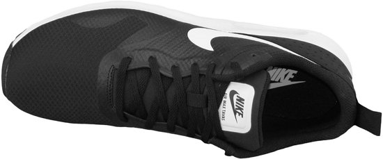 Tavas Max 44 Heren wit Sneakers Air Zwart Nike Maat OTPqBxT