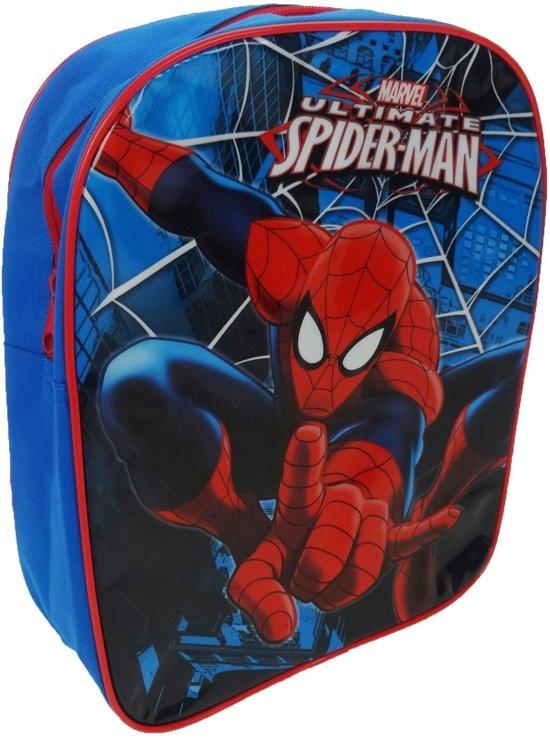 777311a3887 Marvel Rugzak Ultimate Spiderman School Rugtas 2-5 jaar
