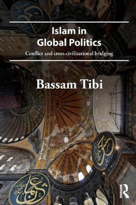 Islam in Global Politics