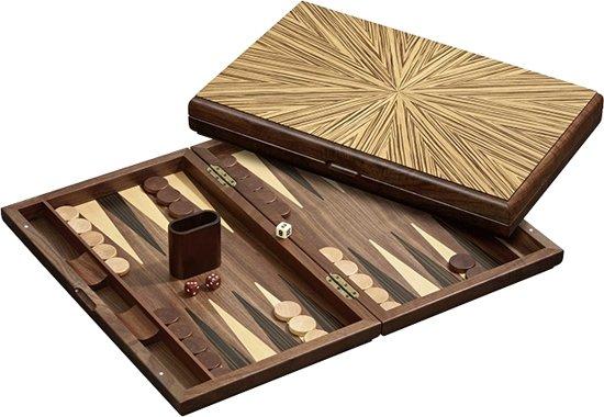 Philos Backgammon Mykonos groot