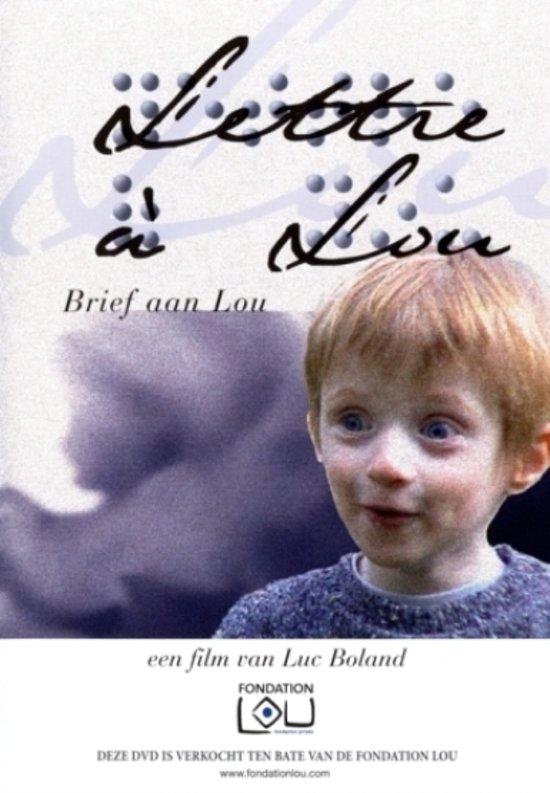 Cover van de film 'Lettre A Lou'