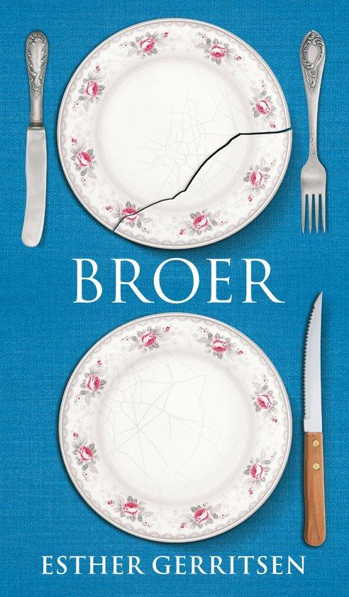 Broer - Boekenweekgeschenk 2016