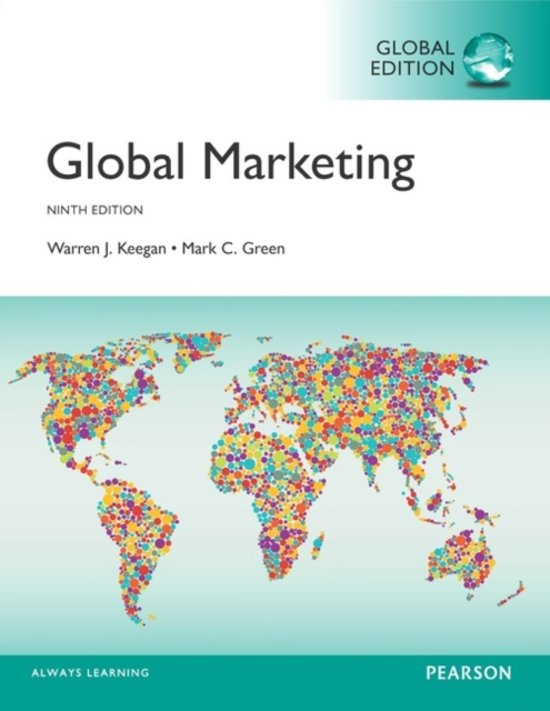chapter 1 summary warren j keegan global marketing management 7th edition Global marketing th edition ebook warren j keegan mark green global marketing th edition ebook warren j  edition eeg primer volution 3rd dition utuyma chapter 1.
