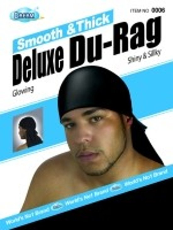 Dream Smooth And Thick Deluxe Du-Rag
