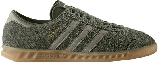 groene adidas sneakers dames