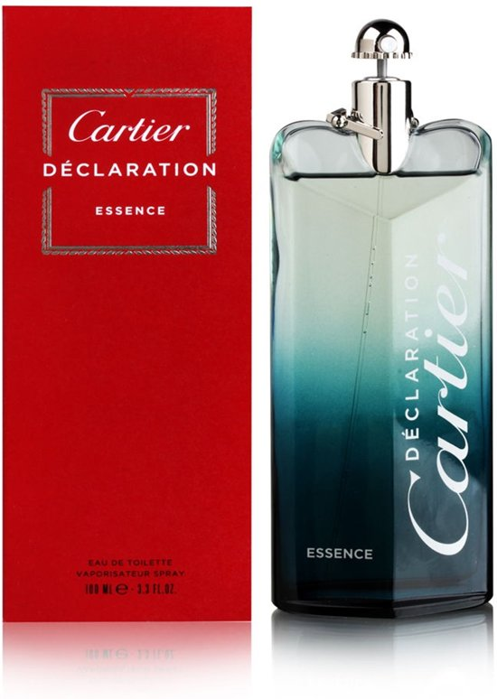 Ml 100 Essence Men Declaration Toilette De Cartier For Eau qGMVSpLzU
