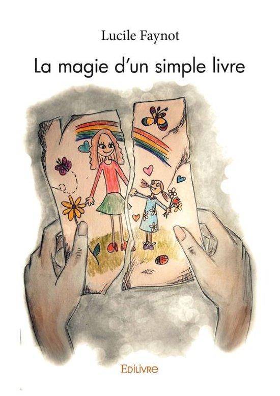 La magie d'un simple livre