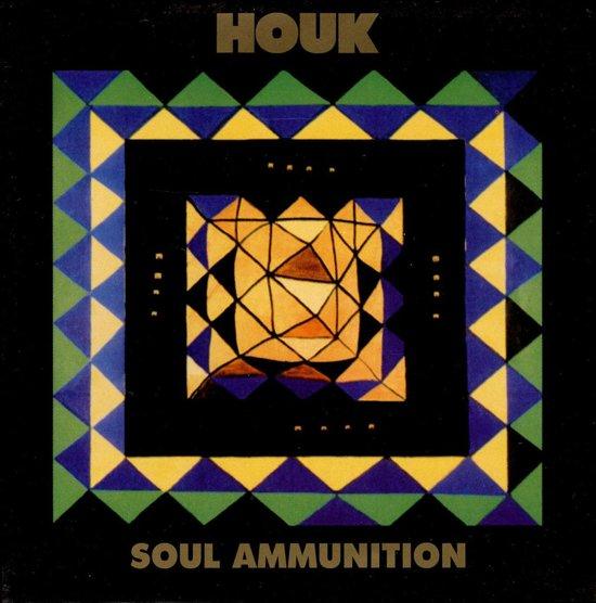 Soul Ammunition
