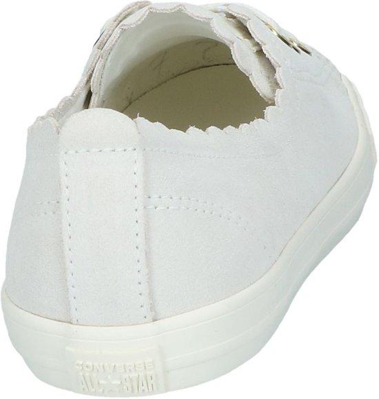 Sneakers Lichtbeige on Slip Converse Ct All Star Ballet m8vNn0w