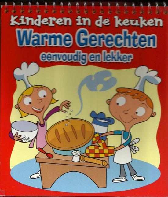 Kinderen in de keuken - Warme gerechten - none |