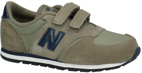 b203eb7b205 New Balance - Ke420 - Lage sneakers - Jongens - Maat 33 - Groen;Groene