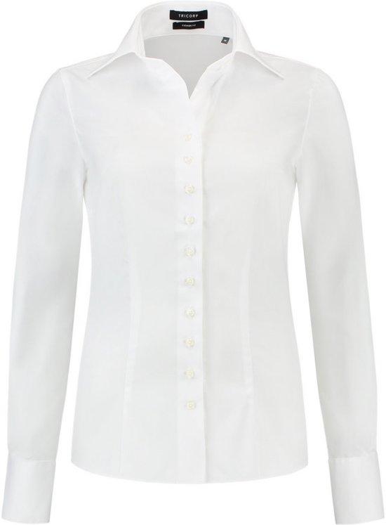 dames blouses op maat