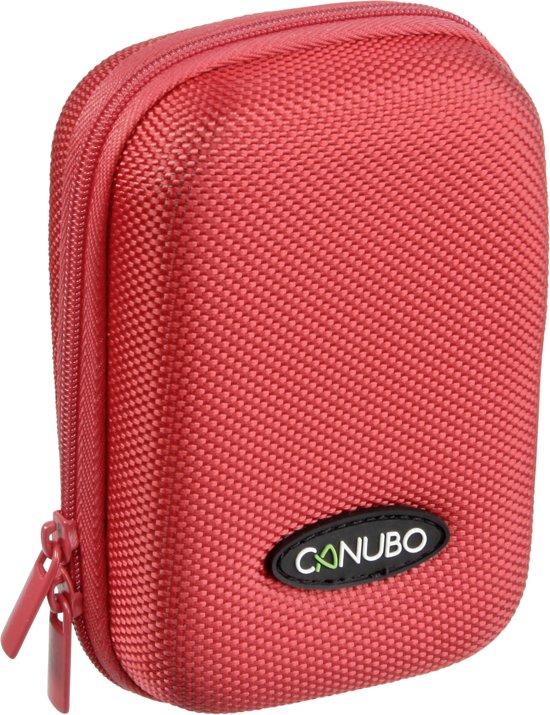 Canubo ProtectLine 20 rood