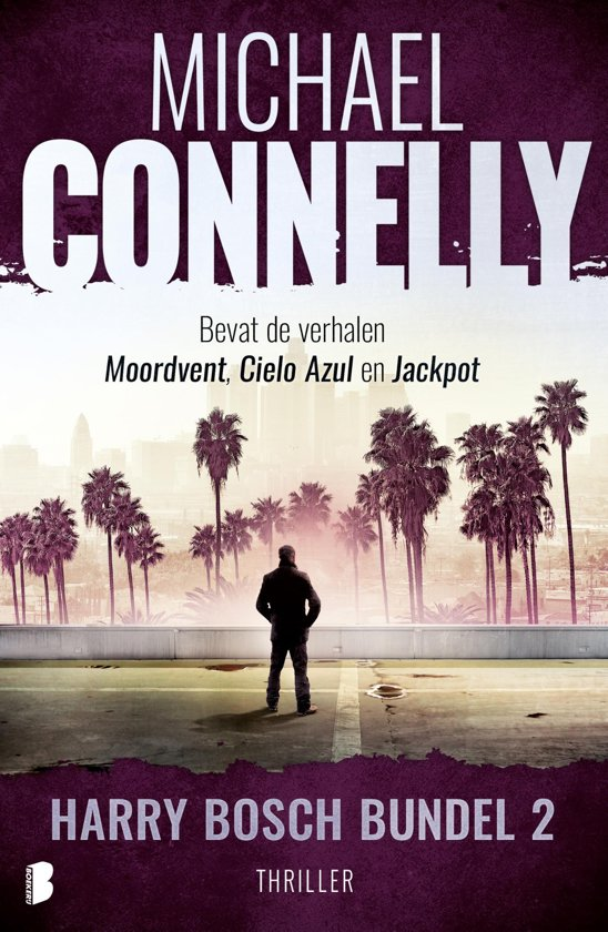 Harry Bosch - Harry Bosch bundel 2 (3-in-1)