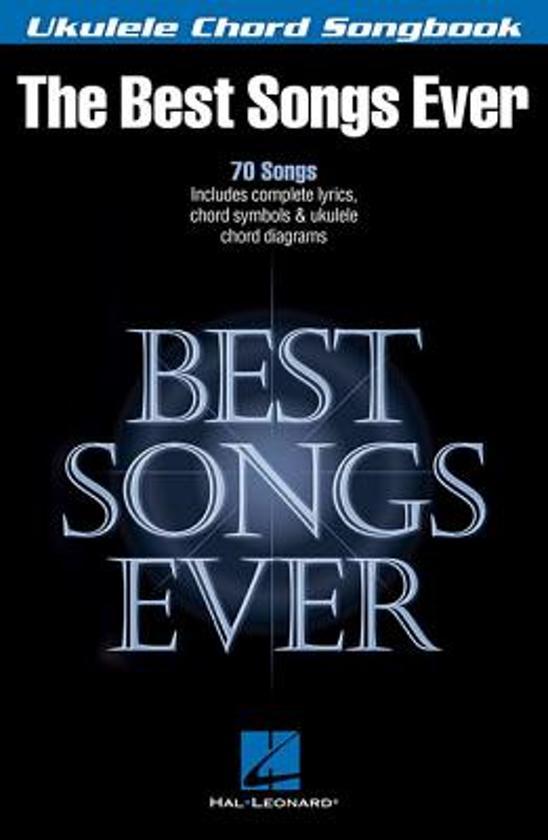 Bol Best Songs Ever Hal Leonard Publishing Corporation