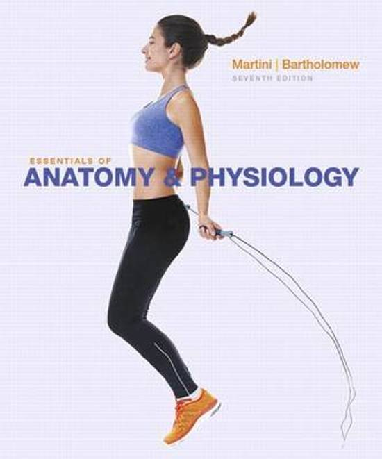bol.com | Essentials of Anatomy & Physiology Plus Mastering A&p with ...