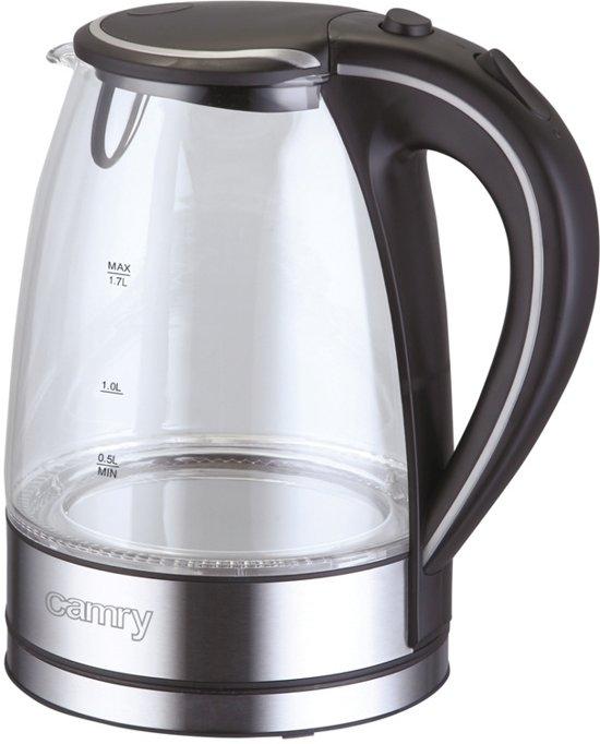Camry CR 1239 - Waterkoker - 1.7 L