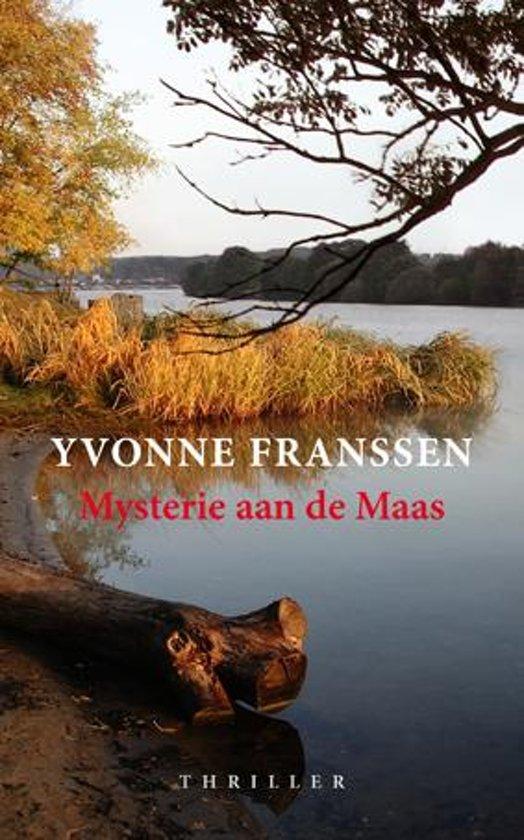 Mysterie aan de Maas