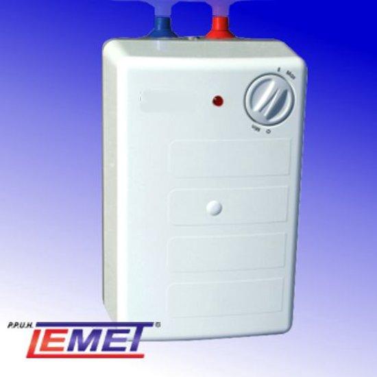 Vaak bol.com   Keuken Boiler 10 Liter Lemet Greenline YN64